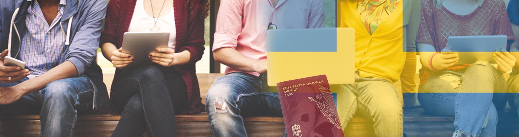 İsveç turist vizesi